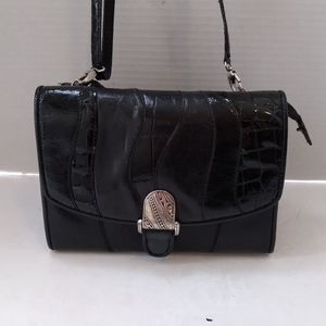Brighton Leather Wallet Style Purse